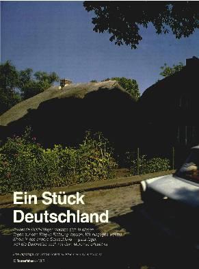 Ein Stück Deutschland