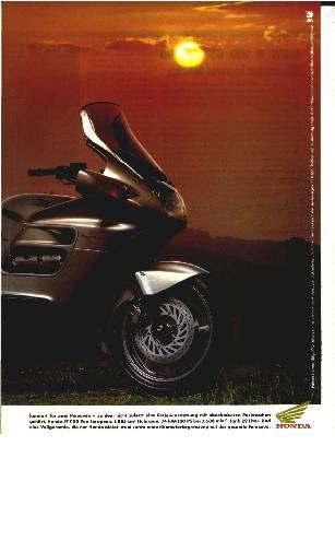 Moto Guzzi 1000 SP III