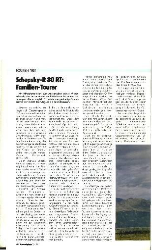 Schepsky-R 80 RT