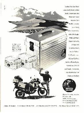 Rezession - Beim Motorrad keine Spur