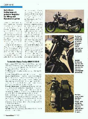 Troika-BMW R 100 R