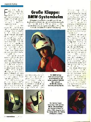 BMW-Systemhelm
