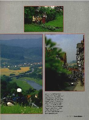Werra und Fulda