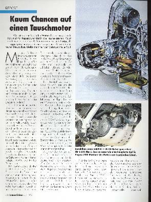 Tauschmotor