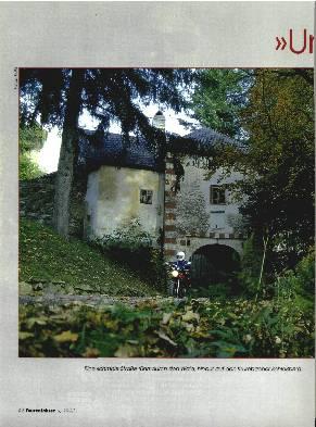 Östliche Steiermark- Burgenland