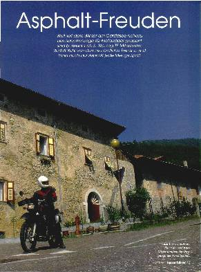 Gardasee-Trentino-Special