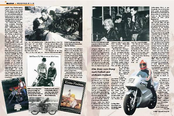 Motorrad im Film