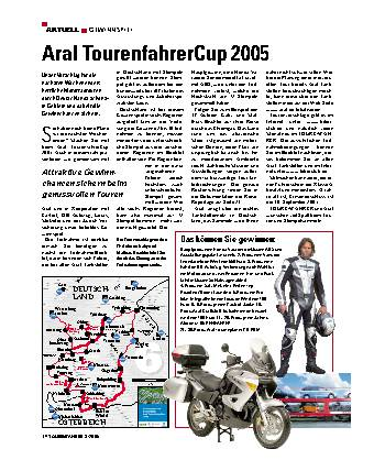 AralCup