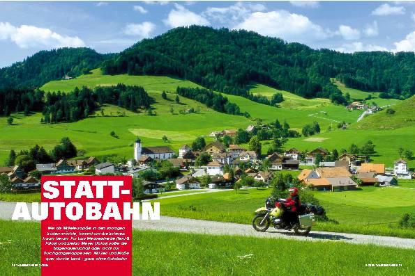 Statt-Autobahn