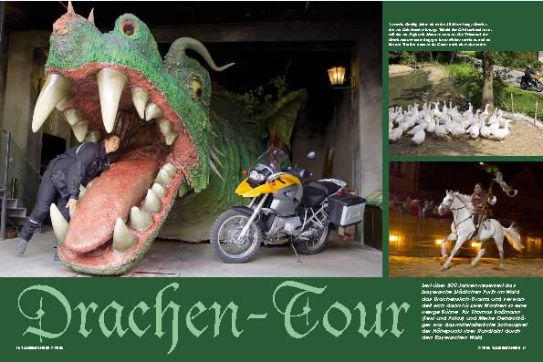 Drachen-Tour