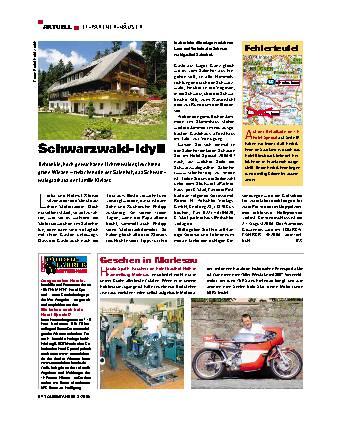 Schwarzwald-Idyll
