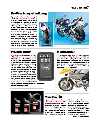Technik News