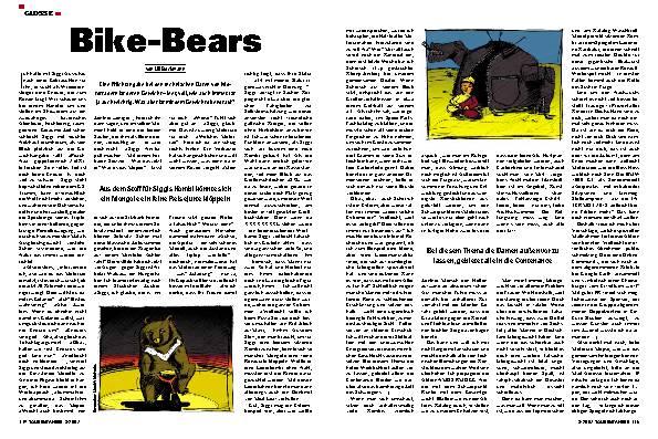 Bike-Bears
