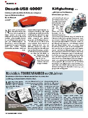 Ducati-USB 4000?