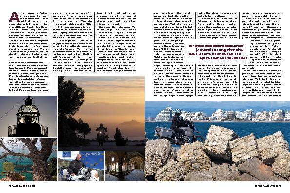 Rund ums Mittelmeer - Meer-Bedarf