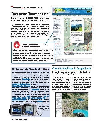 Alpen Info