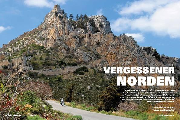 Zypern - Vergessener Norden