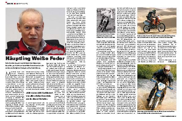 Leute - Wim Peters