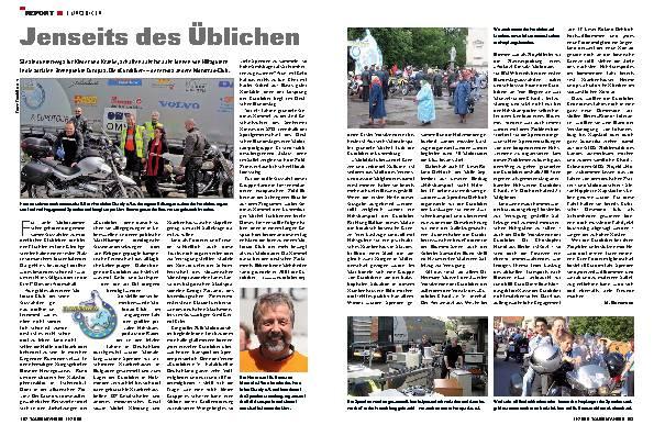 Report - Eurobiker