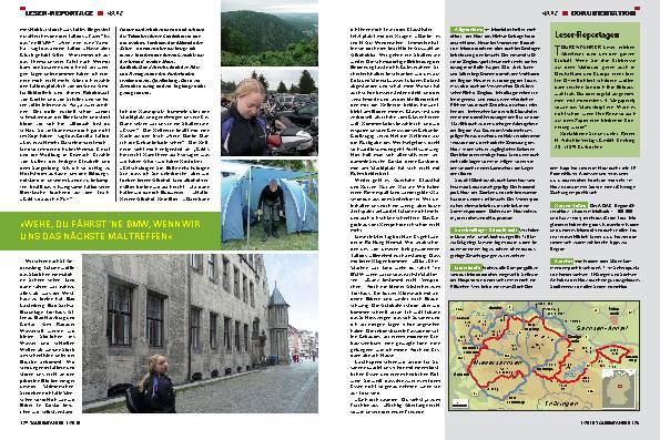 Leser-Reportage - Harz