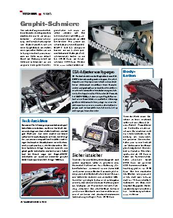 Technik - News