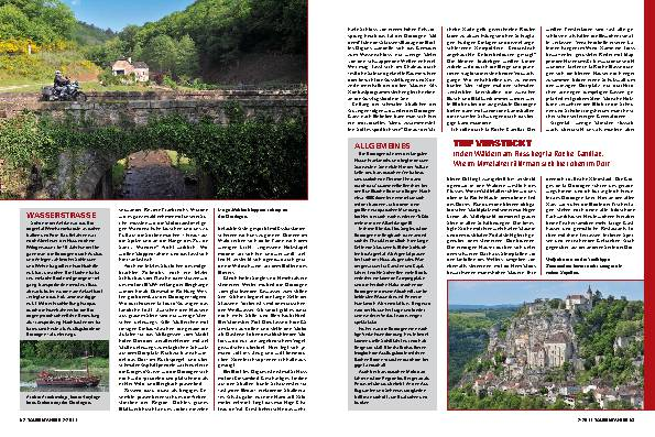 Frankreich - Dordogne