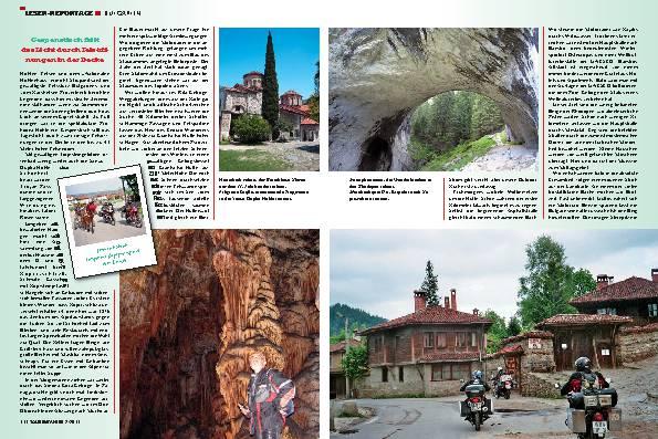 Leser-Reportage - Bulgarien