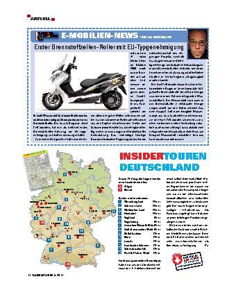 Aktuell - E-Mobilien-News