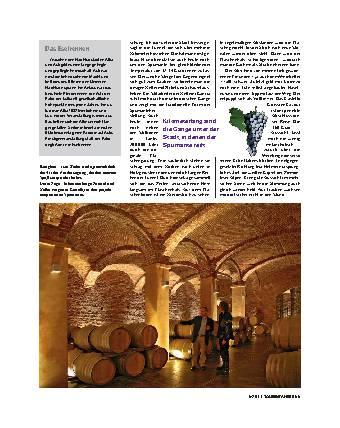Italien: Verlockungen im Piemont – Wo die Trauben tiefer hängen