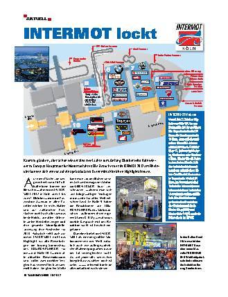 Aktuell - INTERMOT 2012