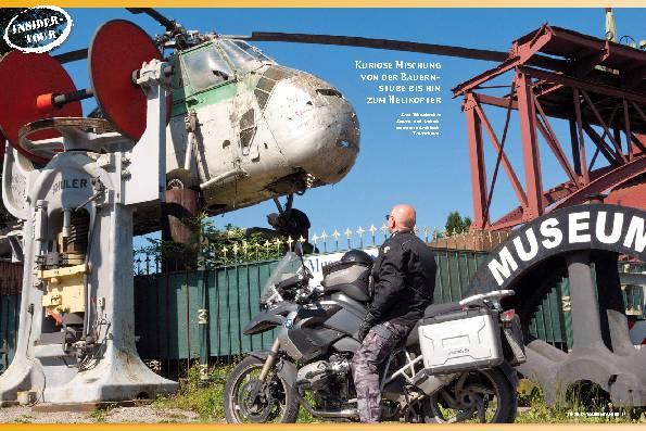 Deutschland: Insidertour durchs Schwabenland – In Ulm und um Ulm...