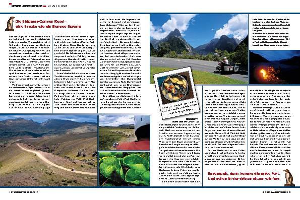 Neuseeland: Familienausflug ans andere Ende der Welt – Südinsel-Abenteuer
