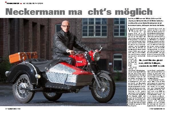 Neckermann macht's möglich
