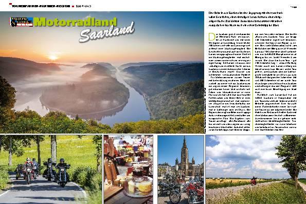 Motorradland Saarland