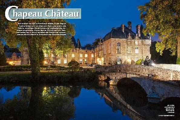 Chapeau Château