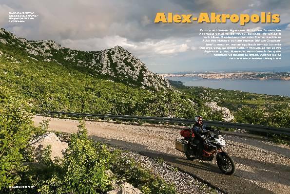 Alex-Akropolis