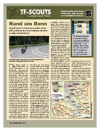 Rund um Bonn