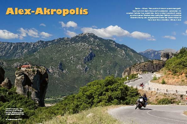 Balkan: Von Berlin nach Athen durch Europas Südosten
