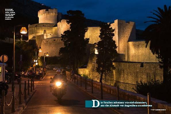 Balkan: Unterwegs auf einer der schönsten Routen Europas