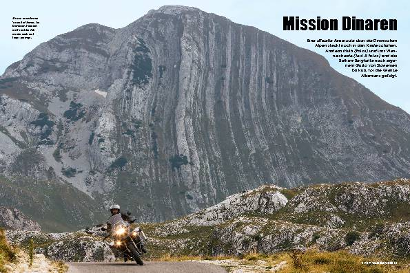 Mission Dinaren