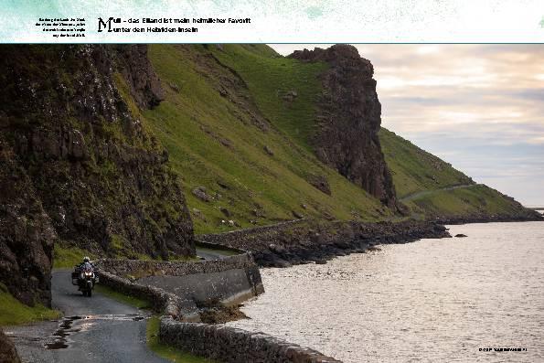 Highlands & Islands