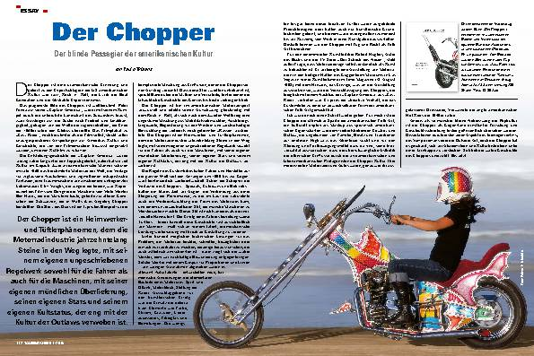 Der Chopper