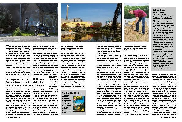 Déjà-vu am Niederrhein