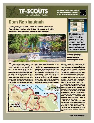 Dom-Rep hautnah