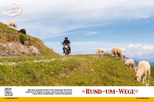 »Rund-um-Wege«