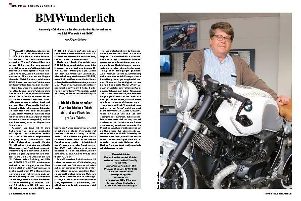 BMWunderlich