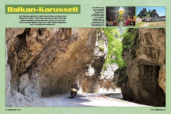 Balkan-Karussell