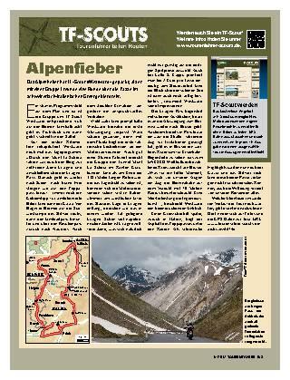 Alpenfieber