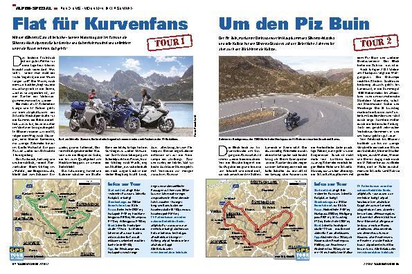 »Top of the Mountain Biker Summit«