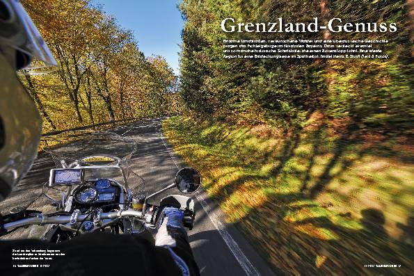 Grenzland-Genuss